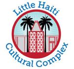 Little Haiti Cultural Complex logo