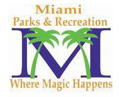 Miami Parks & Recreation logo