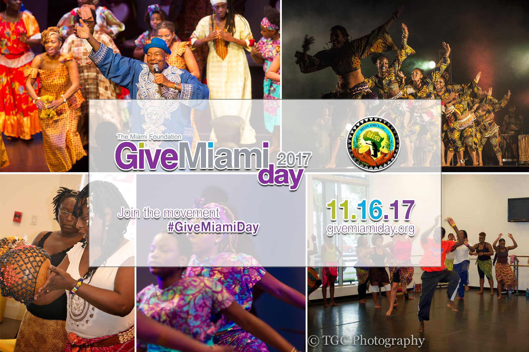 Give Miami Day 2017