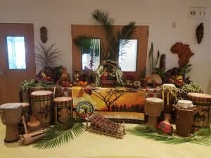 2016 Kwanzaa table sm