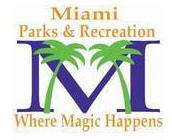Miami Parks & Recreation logo